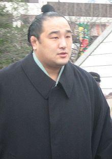 Aminishiki Ryūji httpsuploadwikimediaorgwikipediacommonsthu