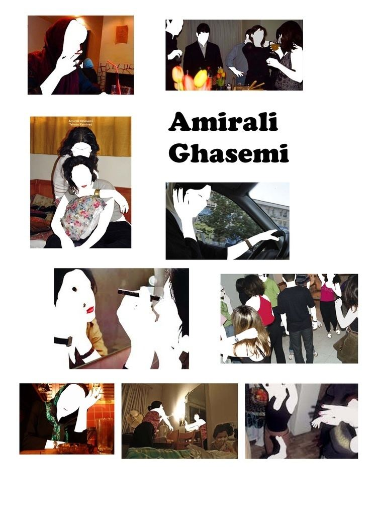 Amir Ali Ghassemi 178 best Art with a message images on Pinterest Drawings Thoughts