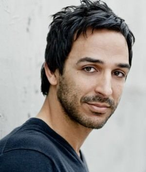 Amir Arison The Blacklist Girls and the Golden Age of TV An Interview with