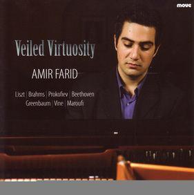 Amir Farid AMIR FARID Pianist Recordings