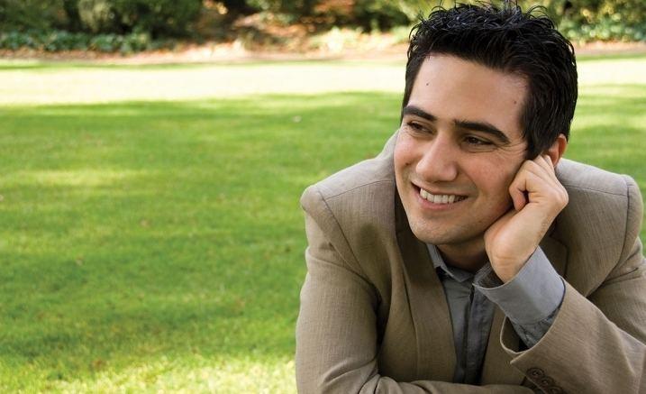 Amir Farid Amir Farid The solo piano works of Javad Maurofi