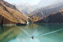 Amir Kabir Dam httpsuploadwikimediaorgwikipediacommonsthu