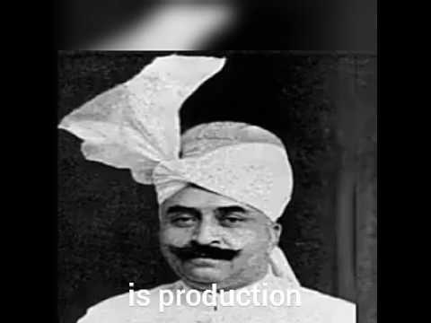 Amir Mohammad Khan Interesting about Nawab of Kalabagh Amir Mohammad Khan YouTube