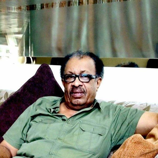 Amir Taj al-Sir On Dr Amir Taj alSirs novel The Witches Resort Andariya