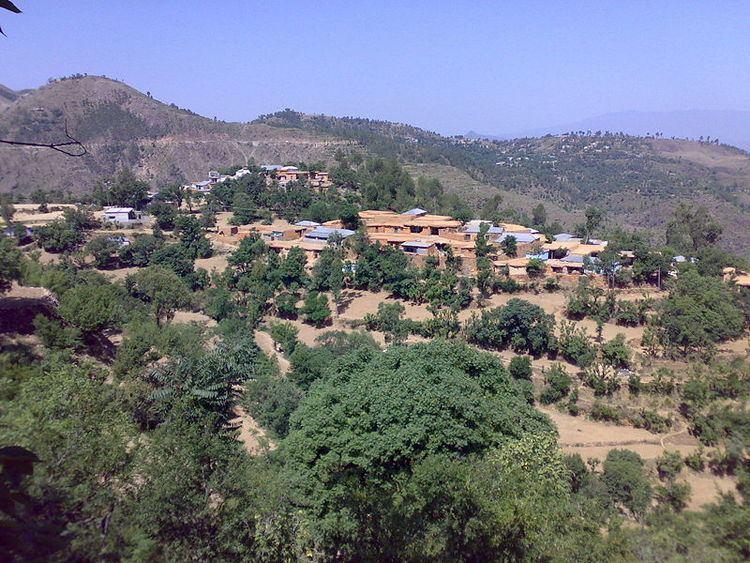 Amirabad, Pakistan