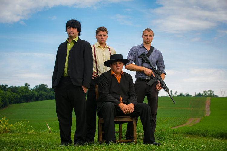 Amish Mafia Amish Mafia39 series finale recap Lebanon Levi is finished who