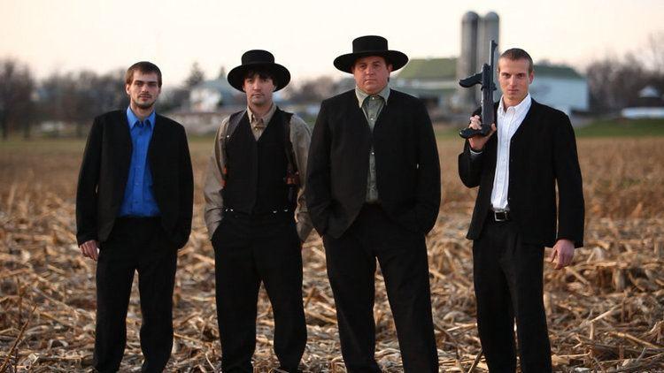 Amish Mafia Amish Mafia39 creator responds to what39s fake what39s real on the