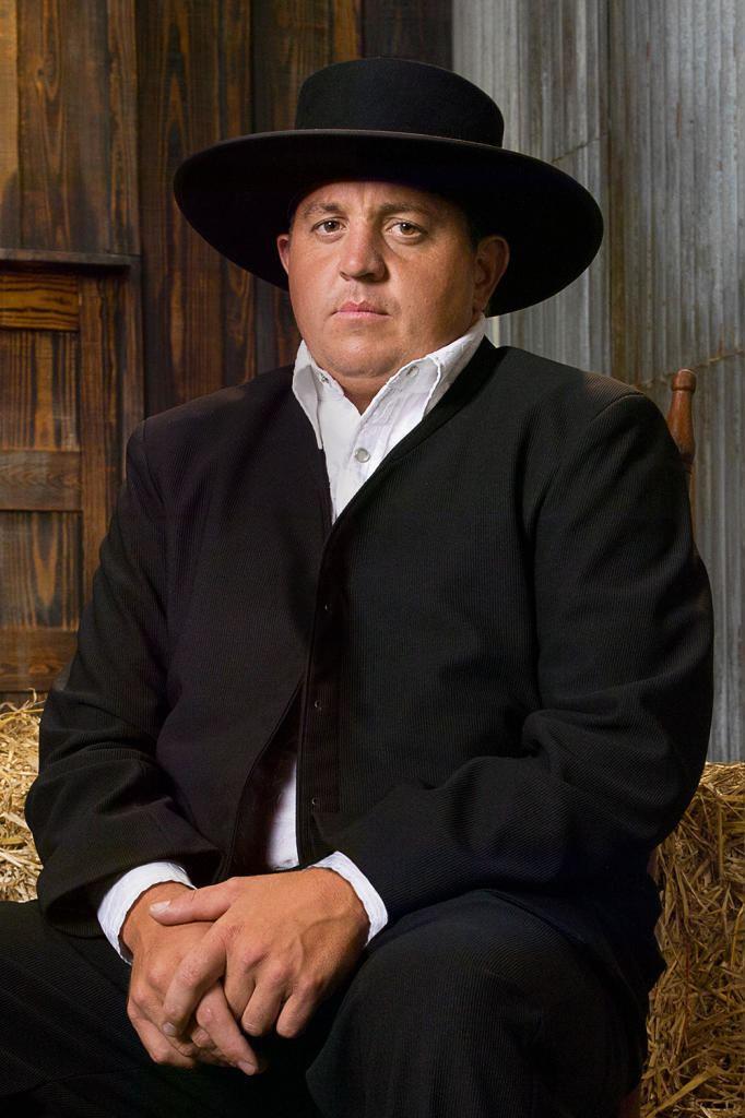 Amish Mafia Amish Mafia Discovery