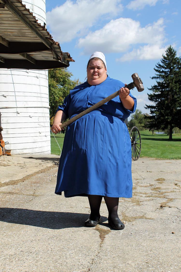 Amish Mafia Mary Amish Mafia Discovery