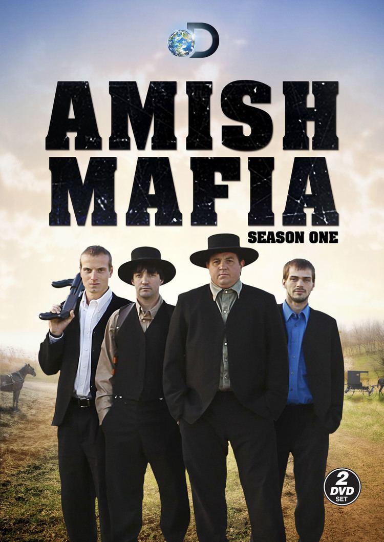 Amish Mafia Amish Mafia Season 1 Discovery Communications Cinedigm