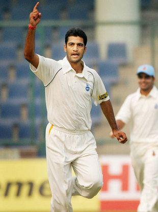 India news Amit Bhandari retires at 32 Cricket ESPN Cricinfo
