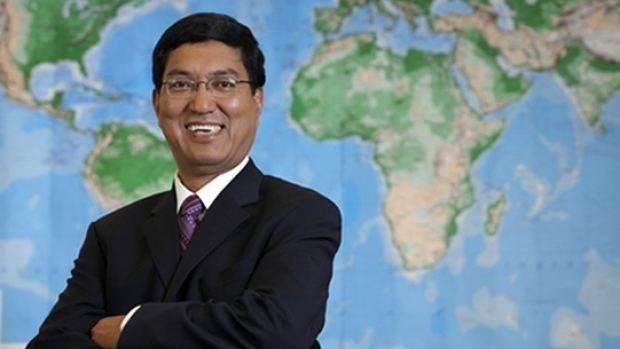 Amit Chakma Amit Chakma Western University president earned 924K