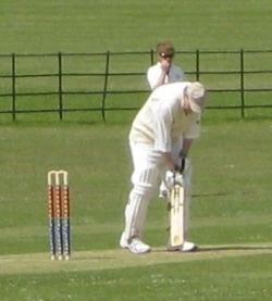 Amit Gupta Pangbourne Cricket Club panbourneccorg Amit Gupta