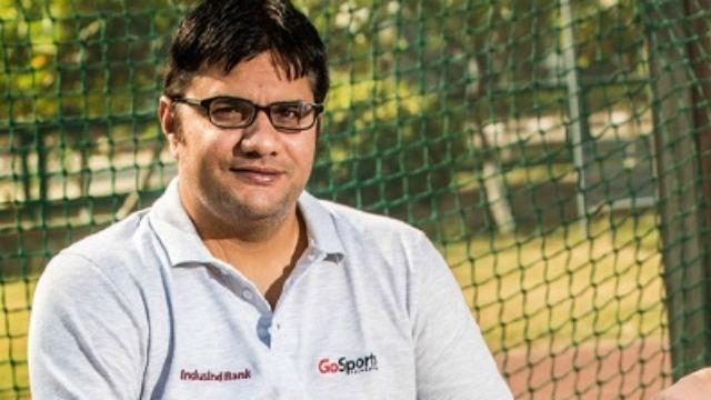 Amit Kumar Saroha Paralympics 2016 Amit Kumar Saroha finishes last in discus throw