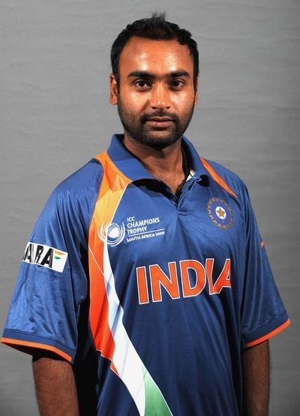Amit Mishra (Cricketer) in the past