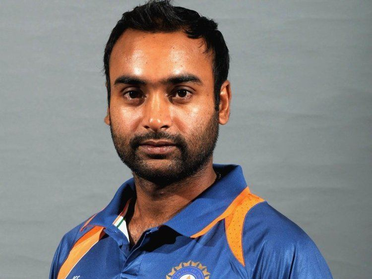 Amit Mishra (Cricketer)