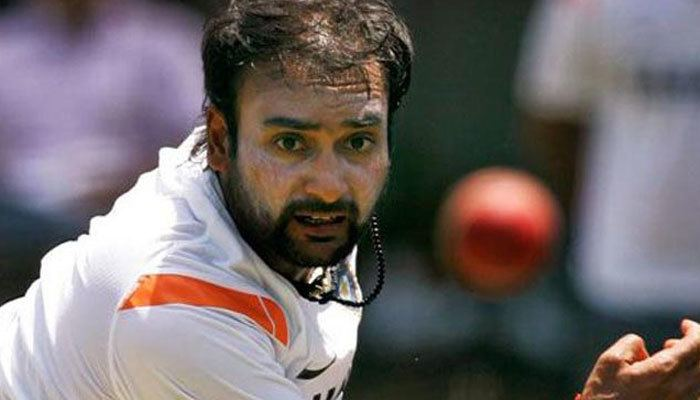 Indian cricketer Amit Mishra accused of assaulting Bengaluru woman