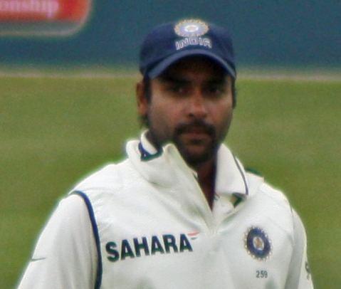 Amit Mishra Wikipedia