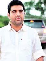 Amit Prasher wwwtribuneindiacom201220121121ls1jpg