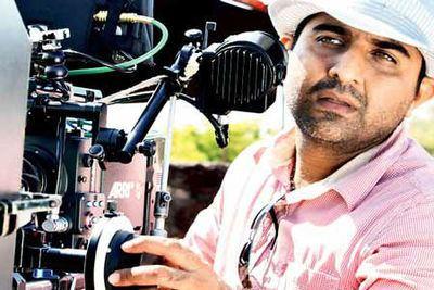 Amit Prasher Amit Prasher to direct Punjabi Hangover Times of India