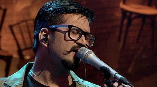 Amit Trivedi Amit Trivedi MTV Unplugged Season 4 39Pardesi39