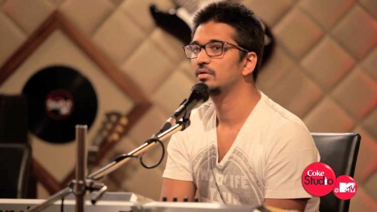 Amit Trivedi Technology widening scope for musicians Amit Trivedi