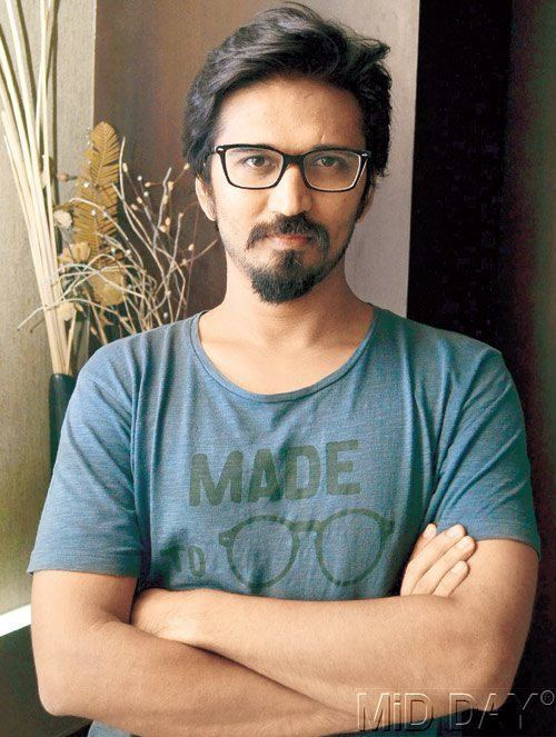 Amit Trivedi I39m not a fool to steal music Amit Trivedi Entertainment