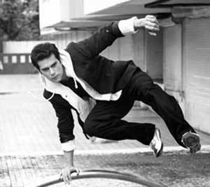 Amit Varma (actor) Amit Varma to enter Saas Bina Sasural 11247