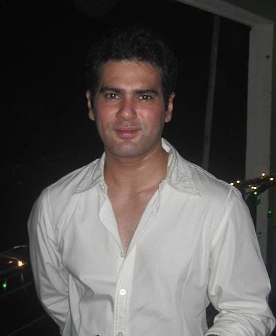 Amit Varma (actor) CineSangeetcom Indian Films Music Albums and TV Serials
