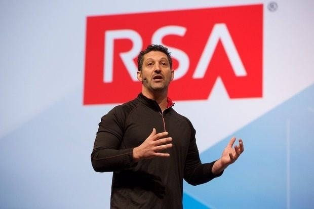 Amit Yoran RSA chief to security pros Stop addressing the wrong