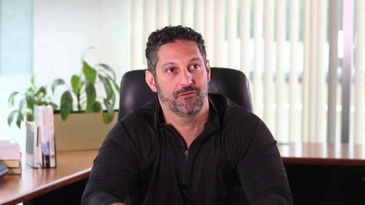 Amit Yoran Amit Yoran on the RSA Cybersecurity Poverty Index YouTube