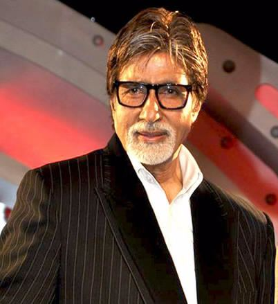 Amitabh Bachchan List of awards and nominations received by Amitabh