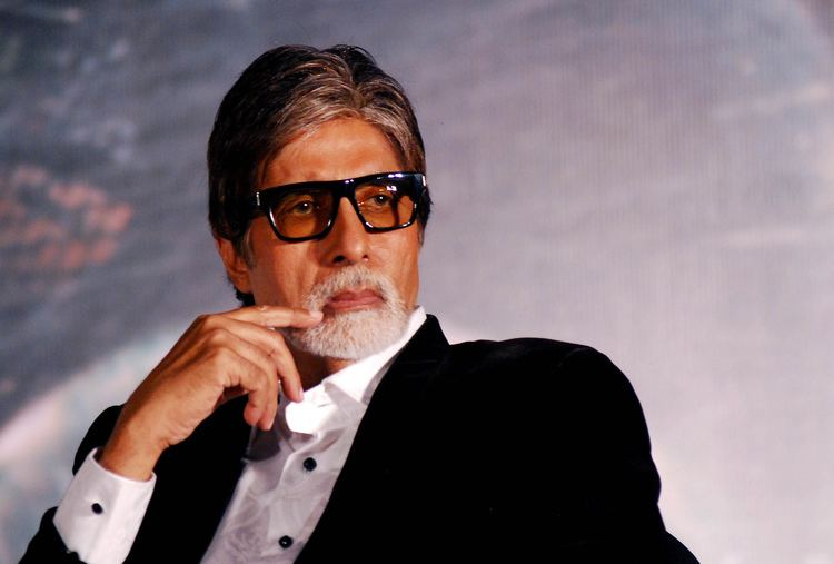 Amitabh Bachchan Amitabh Bachchan39s Twitter account hacked Newsmobile