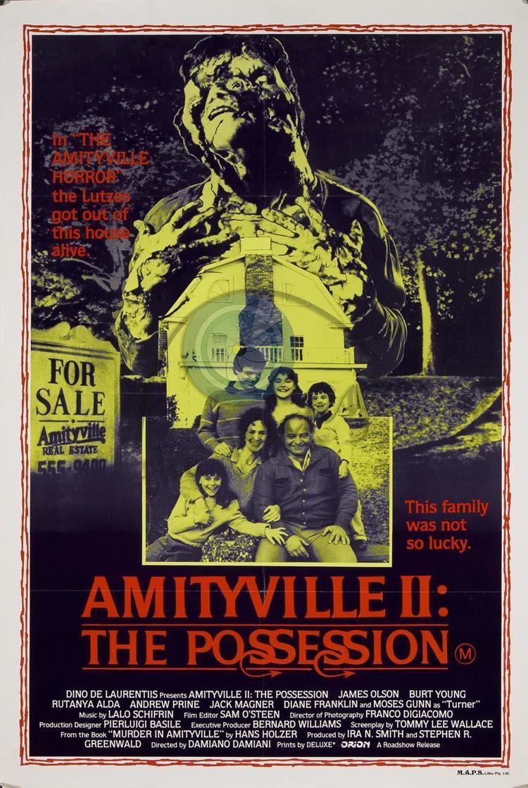 Amityville II: The Possession MOV00045 Amityville II The Possession the Image Gallery