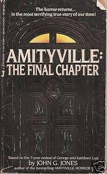 Amityville: The Final Chapter httpsuploadwikimediaorgwikipediaenthumbb