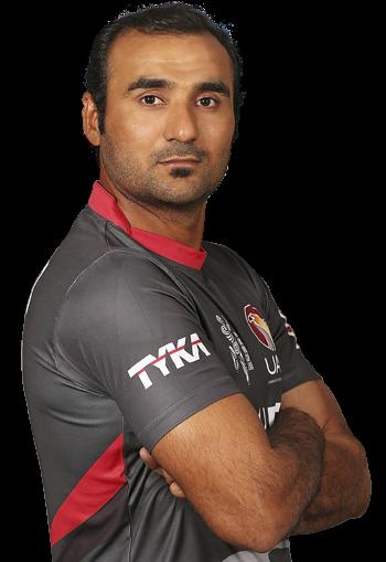 Amjad Ali (cricketer) Amjad Ali cricketcomau