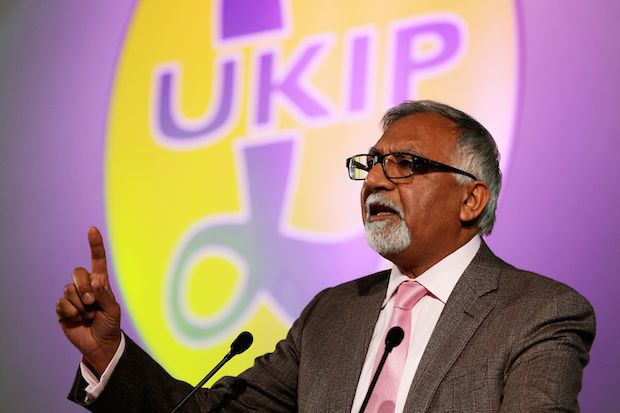 Amjad Bashir Do these allegations explain why Ukip39s Amjad Bashir
