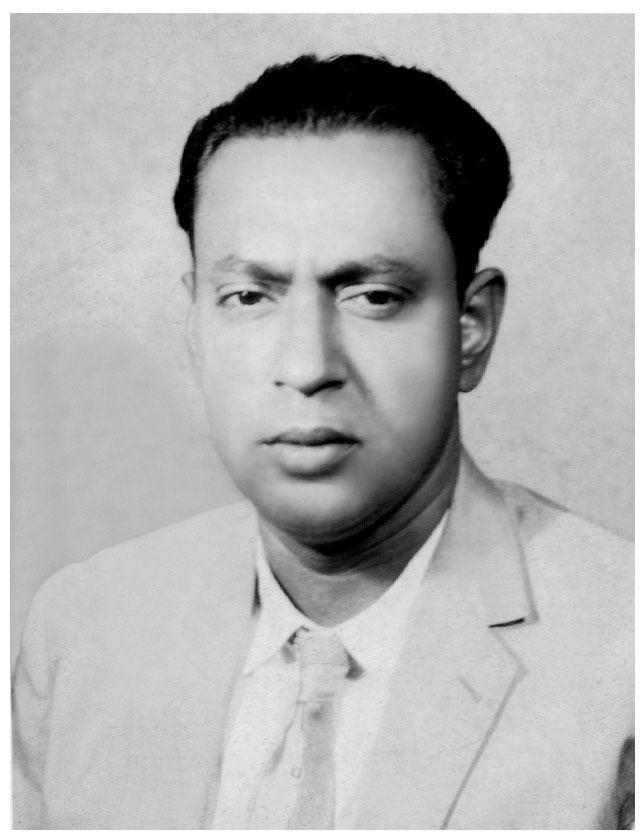 Amjad Hossain, MNA