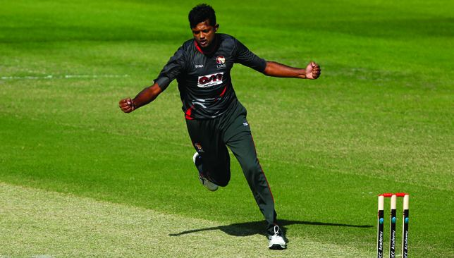 UAE allrounder Amjad Javed plans to carry on playing until 2019