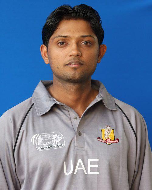 Amjad Javed (Cricketer)