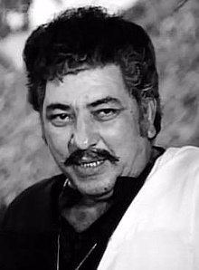 Amjad Khan (actor) httpsuploadwikimediaorgwikipediaenthumb2