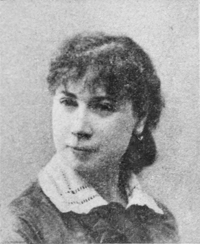 Amelie Beaury-Saurel