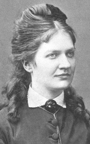 Amélie Lundahl BLF