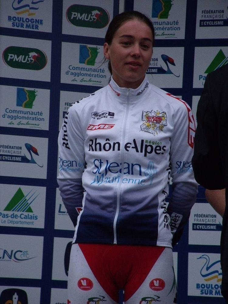 Amelie Rivat