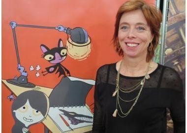 Amélie Sarn Amlie Sarn auteur de Les proies Babelio