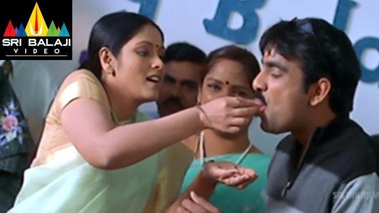 Amma Nanna O Tamila Ammayi Amma Nanna O Tamil Ammai Songs Nevve Neeve Video Song Ravi Teja