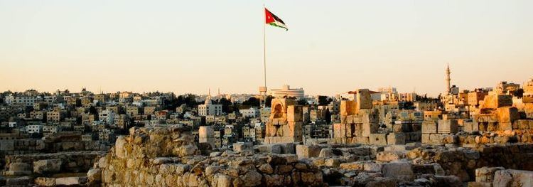Amman Beautiful Landscapes of Amman