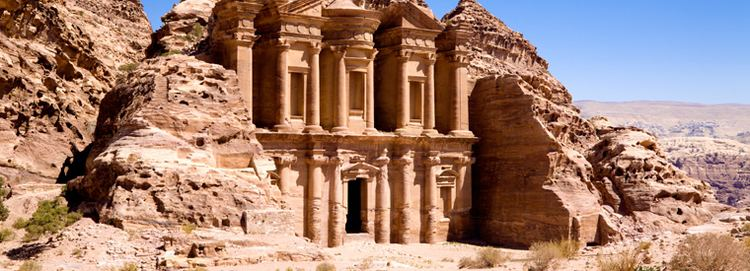 Amman Tourist places in Amman