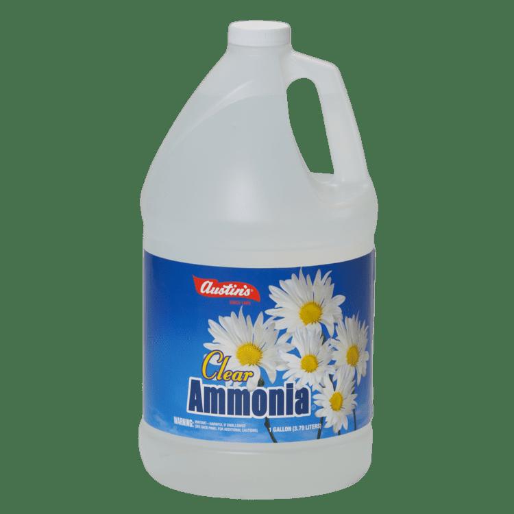Ammonia Ammonia Product Categories James Austin Company
