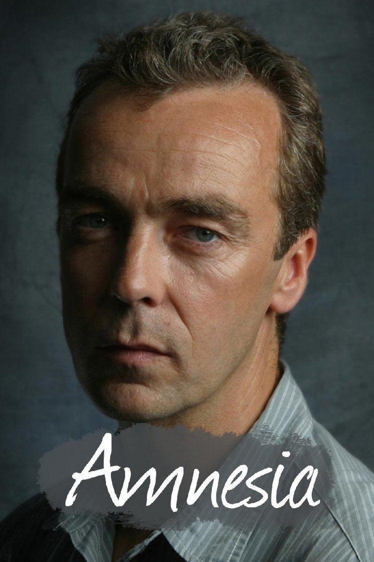 Amnesia (TV series) wwwgstaticcomtvthumbtvbanners205754p205754